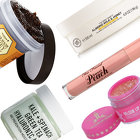 Check Out These Yummy Food-Infused Beauty Products
