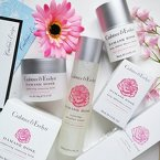 Sunday is the day for relaxation and for hobby indulgence - checking out @crabtreeevelynsg and their new skincare range that's formulated with Damask Rose to bring you moisture and anti-oxidant benefits. Did I mention that it smells fabulous?! Defo makes me more relaxed and less grumpolas about today's heatwave 😂 The range consists of ten items to cover your skincare regime from cleansing to pampering. Prices range from $28-55. Time to try and review! 😎✌ #crabtreeevelynsg #crabtreeevelyn #skincare #skincareaddict #beauty #beautyjunkie #beautyaddict #beautyblogger #beautyblog #sgigbeauty #igbeauty #instabeauty #instamakeup #clozette #beautyhaul #beautystash #newin #damask