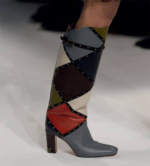 Wish List - Love these boots.